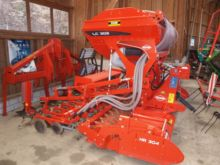2011 Kuhn Combination HR 304 D