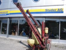 Used 1996 Hardi LX 6