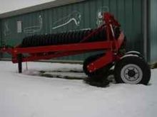 2013 Askel Rouleau CAMBRIDGE 7,