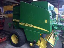 Used John Deere 578