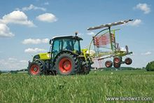 New 2013 Claas Liner