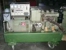 1970 Power generator SLanzi 25