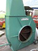 Zumstein ASK 74 Hay blower occ