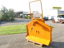 Used 2009 Ritter D 1