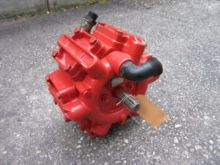 Hardi diaphragm pump