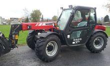 2009 Massey-Ferguson 8926 XTRA