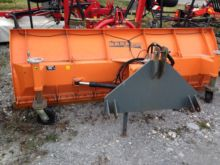 2011 Bema 1100 series snow plow