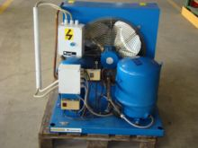 De Laval Cooling unit GM6 3.7kW