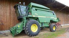 1999 John Deere 2264 HillMaster