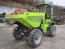 Used 2011 Agria DH-6