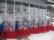 Used Tajfun EGV 85 A