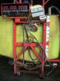 2003 RAU D2 sprayer
