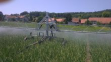 Giampi washing basin