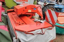 Used Kuhn GMD in Jea