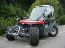 2010 Aebi TT120