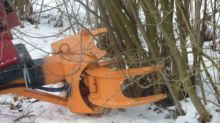 540 AXER hedge trimmer