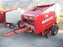 Used Mascar 2120 Rou