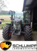 Fendt Tractor Vario 516