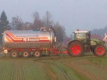 2013 Bossini Agromesser Tridem