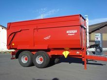 Krampe Big Body 600 21T