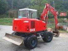Used 1997 O&K MH 2.8
