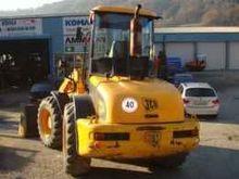 2004 JCB ZX 411