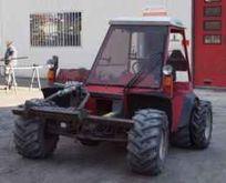 Used 1994 Aebi TT 80