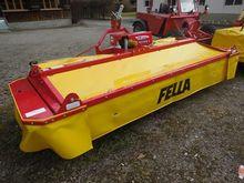 New Fella SM 260 FK