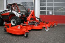 Schell FSM 4200 Mower Rotary Mo