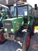 Used 1985 Fendt Farm