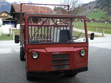 1984 Aebi TP 35 transporters