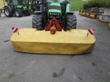 Marangon 280 Front drum mower