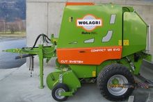 Wolagri Compact 125 EVO Round b