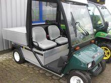 2014 Club Car Carryall 2 transp