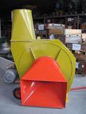Aebi FG46 Hay blower conveyor b