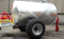 Niederhauser TWP 200 pot of wat
