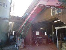 Blaser 12.5m Conveyor belt