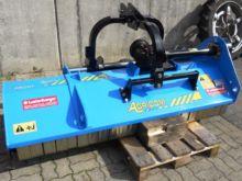 Agricom Eurofront 200 MF3