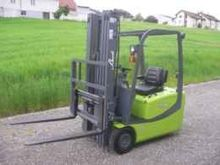 2009 Baoli Electric forklift CP