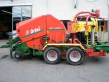 Used 2003 Orkel GP 1