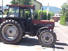 1985 CASE-IH 685 Tracteur