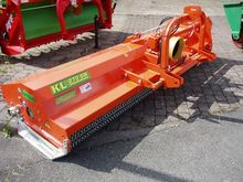 Used Agrimaster KL-S