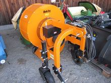 Used Mulchy ASF 700