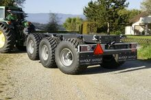 2013 Marolf W 300-25-HP Tridem