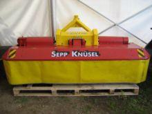 1999 Knoche 260E Knüsel Lightni