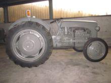 1952 Ferguson TE-D