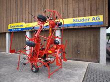 Used 2013 Kuhn GF 64