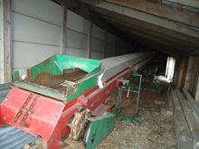 Blaser Conveyor 12m