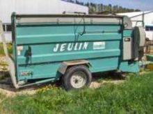 Jeulin Ouragan 110