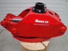 sonstige NOKKA Wooden handle N2